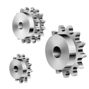SPROCKETS AND PLATEWHEELS
