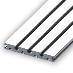 T SLOT TABLE TOP
