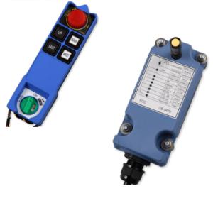 4 Steps Wireless Controller - L06B