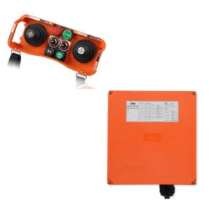 Double Joystick Wireless Controller  - L40